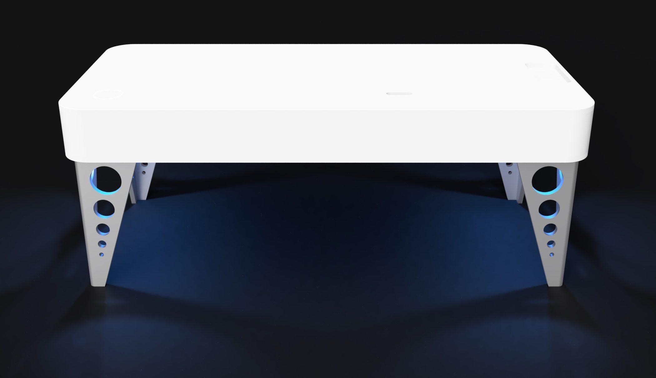 Mesa modelo Arion frame 3