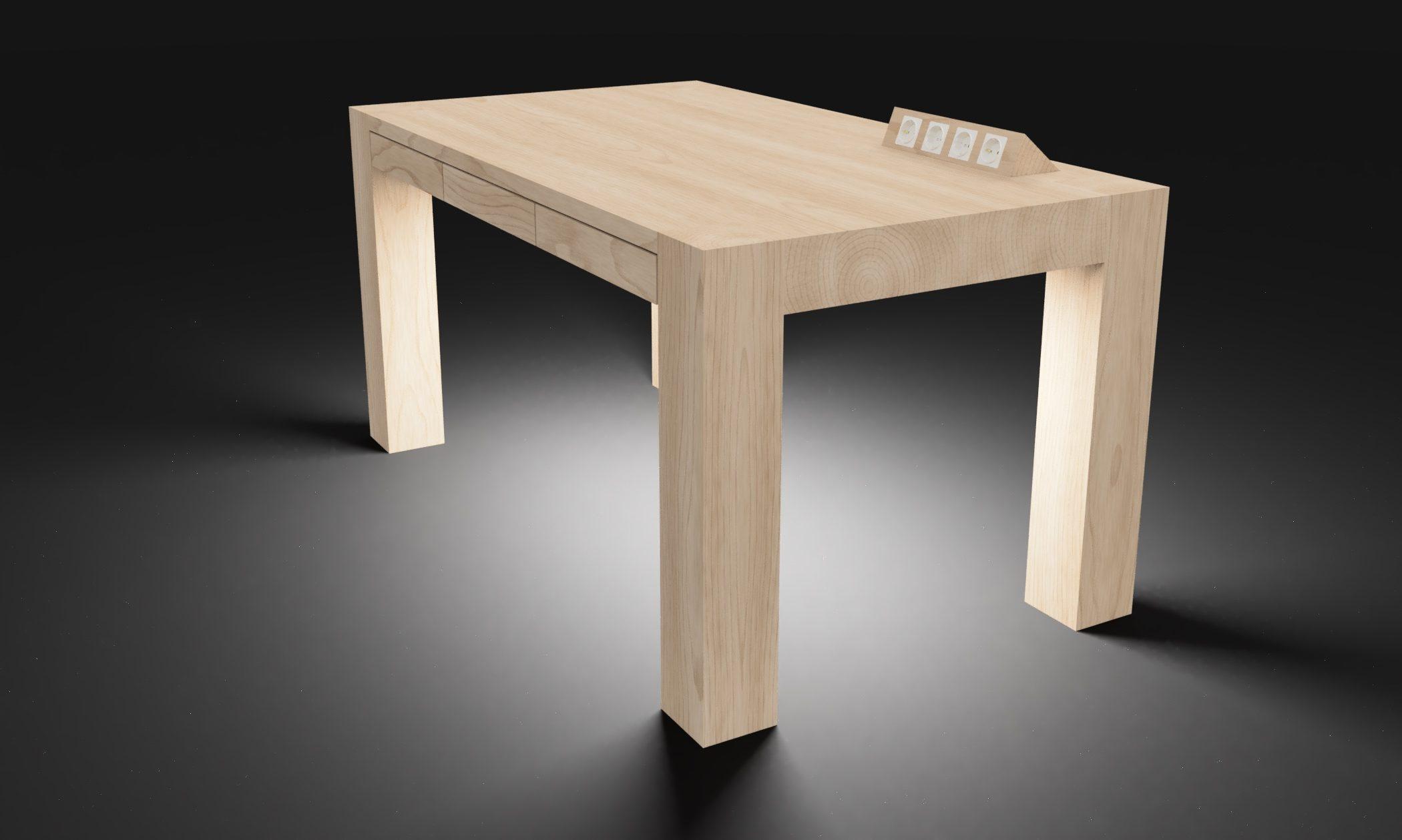 Mesa modelo Genius frame 5